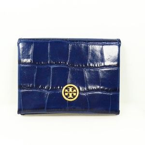 TORY BURCH Card Case Mini Wallet